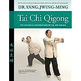 Tai Chi Qigong (YMAA) ~ Jwing-Ming Yang