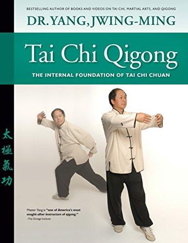 DVD : Tai Chi Qigong (DVD)