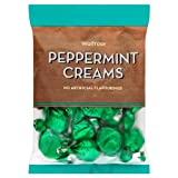 Peppermint Creams Waitrose 10x170g
