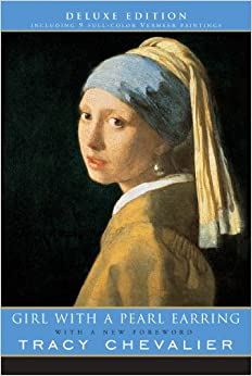 An analysis of tracey chevaliers narrative girl with the pearl earring