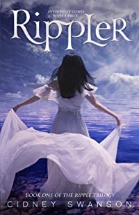 (FREE on 11/26) Rippler by Cidney Swanson - http://eBooksHabit.com