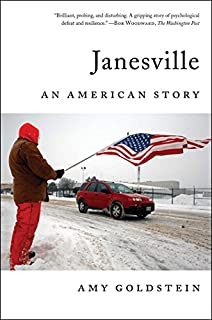 Book Cover: Janesville: An American Story