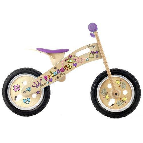 Princess Smart Balance Bike