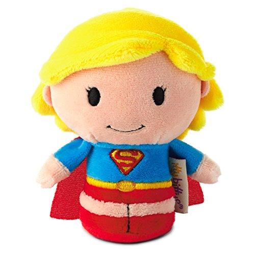 Hallmark-itty-bittys-Limited-Edition-Supergirl-Stuffed-Animal