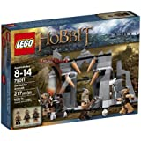 LEGO The Hobbit Dol Guldur Ambush 79011