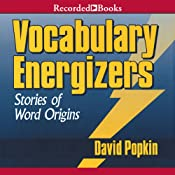 Vocabulary Energizers: Volume 1 | [David Popkin]