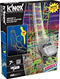 KNEX Amazin 8 Coaster Building Set