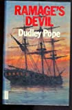 Ramage's Devil (Alison Press Books) (043637742X) by Pope, Dudley