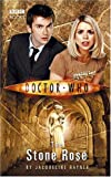 Go to Doctor Who: The Stone Rose at Amazon