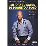Doctor Juan Rivera (Author) Publication Date: July 26, 2016Buy new:  $15.95  $10.12