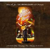 "Pass The Jar: Zac Brown Band & Friends Help Rebuilvon ""Zac Brown Band"""