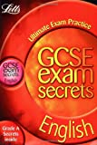 English (Gcse Exam Secrets)