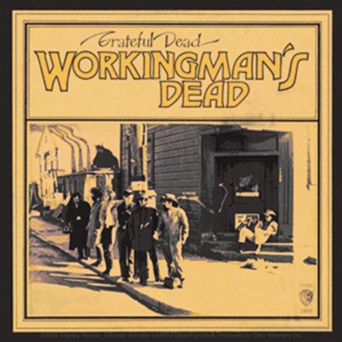 Licenses Products Grateful Dead Workingman's Sticker
