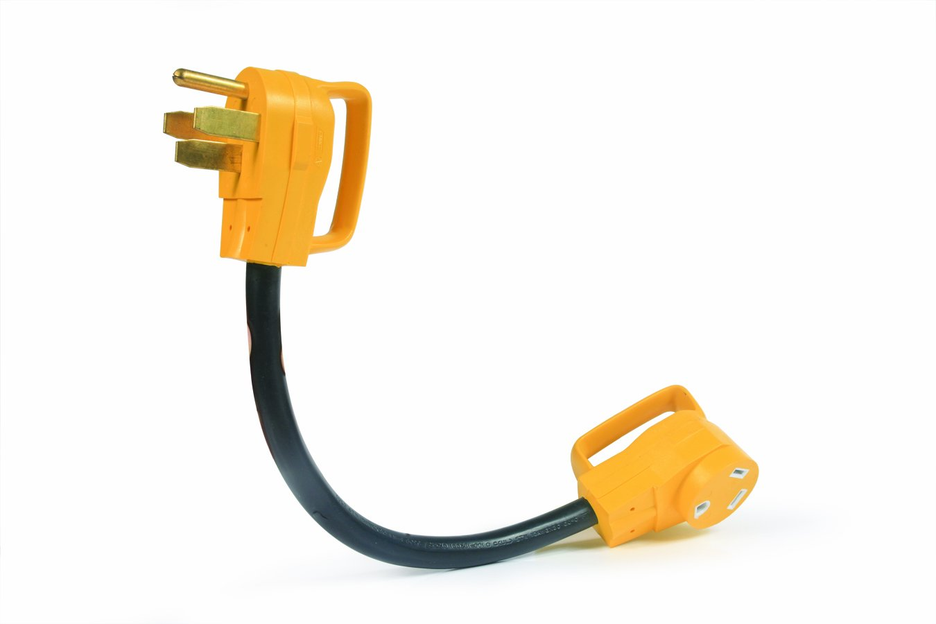 Wiring 50 Amp Plug For Rv