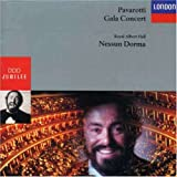 Pavarotti Gala Concert at Royal Albert Hall [IMPORT]