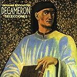 Decameron (Selecciones) [Decameron, Selections] | Giovanni Boccaccio