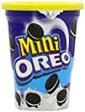 Mini Oreo Tub 115 g (Pack of 4)