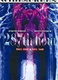 Cover art for  287th Hour