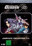 echange, troc Gundam Seed - Complete Collection 1 (5 DVDs) [Import allemand]