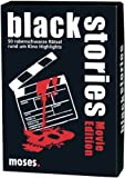 "Moses Verlag 482 - Black Stories ""Movie Edition"""