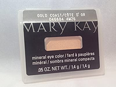 Mary Kay Mineral Eye Color - Gold Coast .05 Oz