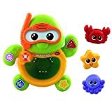 Vtech Vtech Bath Bath Friends Turtle