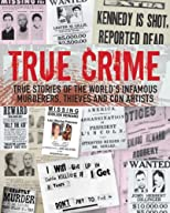 Illustrated True Crime