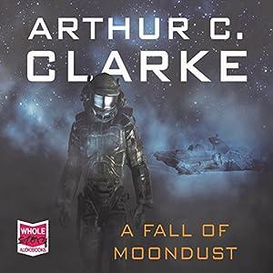 A Fall of Moondust Audiobook
