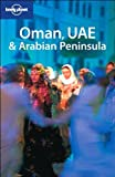 img - for Lonely Planet Oman UAE & Arabian Peninsula (Multi Country Guide) book / textbook / text book