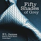 Fifty Shades of Grey E L James