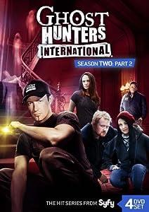 Ghost Hunters International: Season 2 Part 2 [Import]