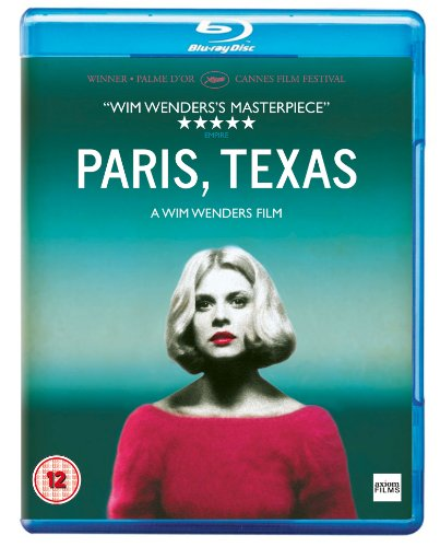 Paris, Texas [Blu-ray] [1984] [Reino Unido]