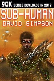 Sub-Human (Book 1)