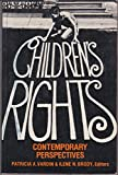 img - for Children's Rights: Contemporary Perspectives book / textbook / text book