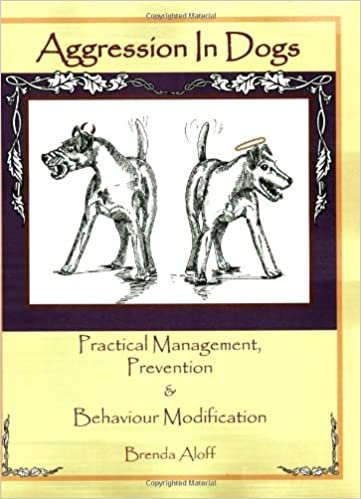 Aggression in dogs practical management
