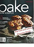 Bake From Scratch, Winter, 2016 ( 53 Recipes for Winter Baking )