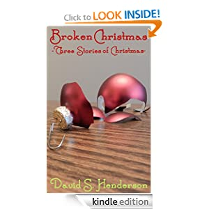 Broken Christmas: Three Stories of Christmas