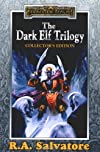 The Dark Elf Trilogy