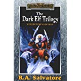 "The Dark Elf Trilogy: ""Homeland"", ""Exile"", ""Sojourn"" (Forgotten Realms)by R. A. Salvatore"