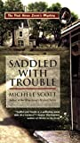 Saddled with Trouble (A Horse Lovers Mystery)