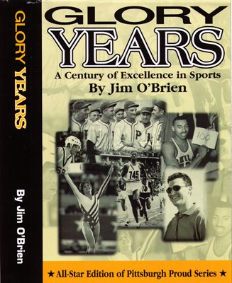 Glory Years : A Century of Excellence in Sports, Sarah O'Brien Zirwas