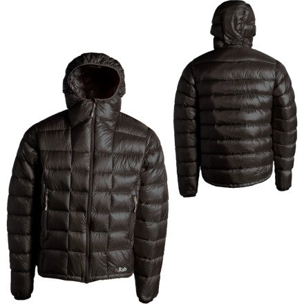 353a497b0 Rab Infinity Down Jacket | Lightweight Jackets for Men: Rab Infinity ...