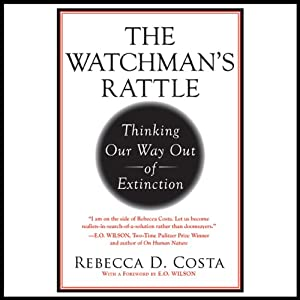 The Watchman's Rattle Hörbuch