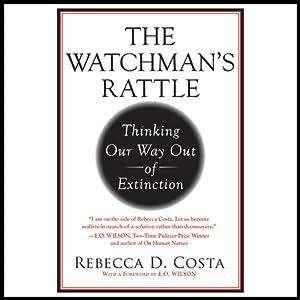 The Watchman's Rattle Audiobook