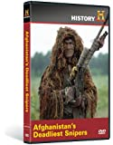 History Channel: Shootout - Afghanistan's Deadlies