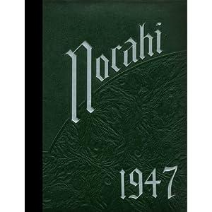 (Reprint) 1947 Yearbook: North Canton Junior-Senior High School, North Canton, Ohio North Canton Junior-Senior High School 1947 Yearbook Staff