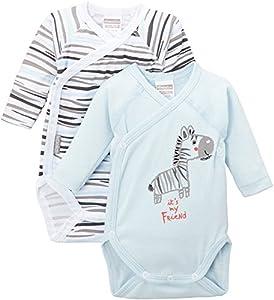 Absorba - Pelele de manga larga para bebé