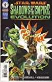 img - for Star Wars Shadows of the Empire, Evolution 4 (of 5) book / textbook / text book