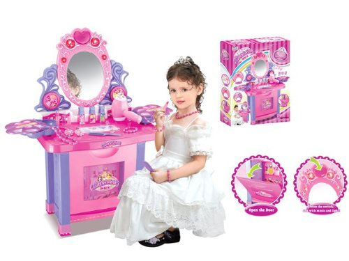 Dressing Table Childrens Childrens Kids Dressing