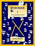 Storybook Hebrew 3: Picturing Block L...